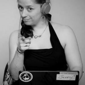 JENNY DJ1